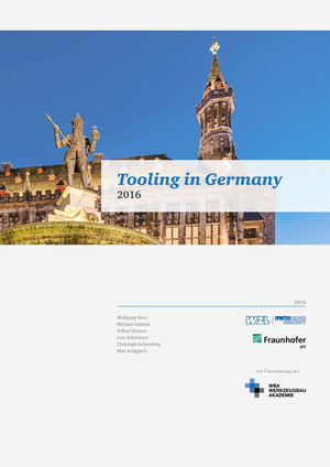Tooling in Germany