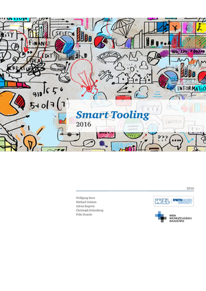 Smart Tooling