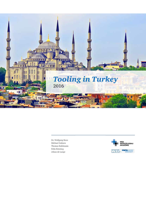 Tooling in Turkey
